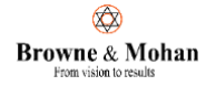 Management Interns Jobs in Bangalore - Browne and Mohan
