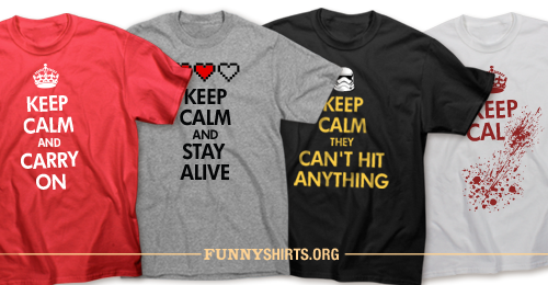 1fe58a2467266 Funny Shirts Archives - Page 5 of 11 - FunnyShirts.org Blog