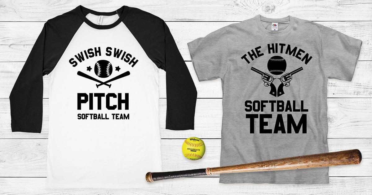 854be62f2 Funny softball shirts Archives - FunnyShirts.org Blog