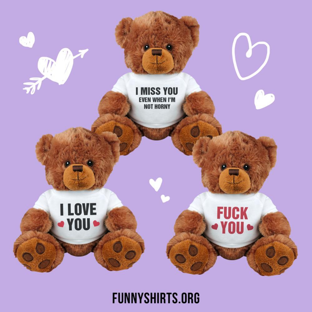 I Love You Valentine's Day Gift