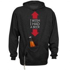 I Wish I Had A Beer