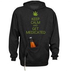 Get, Um, Medicated