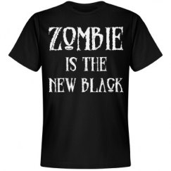 Zombie Is The New Black