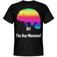 Oh! The Hue-Manatee