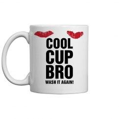 Cool Mug Bro