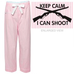 I can shoot