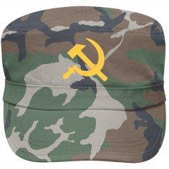 USSR Hat