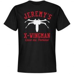 Bachelor X-Wingman