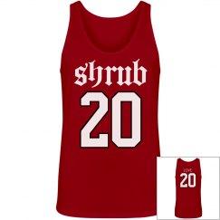 Shrub - Number 20