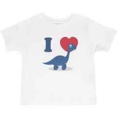 I Heart Dinos