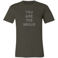 Nexus Rhinestone Tee