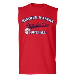 Minimum Wagers Softball
