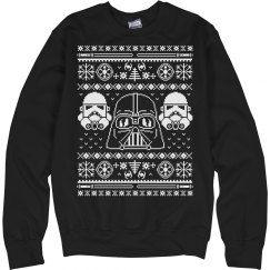 The Festive Force