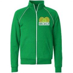 Brewer Jacket