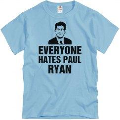 Vice Pres. Ryan 2012