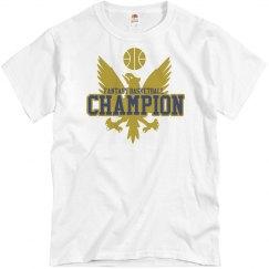 Fantasy Eagle Champ