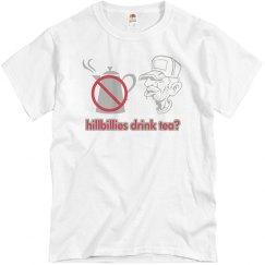 Hillbillies Don't Drink