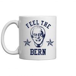 Bernie Sanders Mug