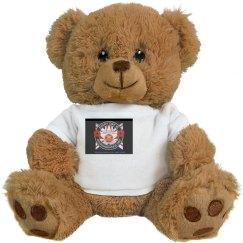 Rememberance Day Bear