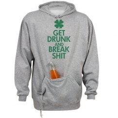 Keep Calm St. Patty's