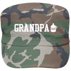 Grandpa Hat
