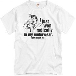 Winning Radically