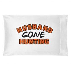Husband Gone Hunting