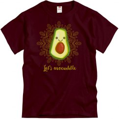 Let's Avocuddle