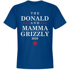 The Donald 2016 Shirt