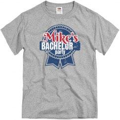 Bachelor Ribbon