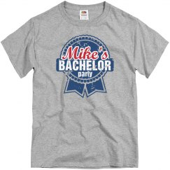 Bachelor Ribbon