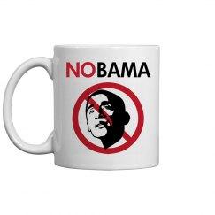 Nobama Mug