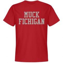 Muck Fichigan Football