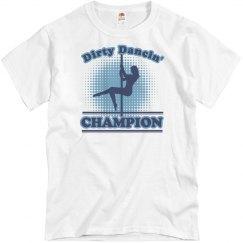 Dirty Dancin' Champion