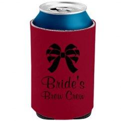 Bride's Brew Crew
