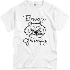 Grumpy Bear T-Shirt