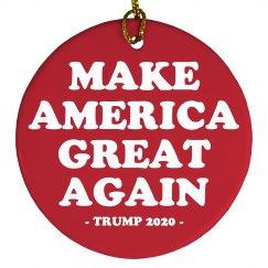 Make America Great Xmas