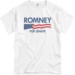 Romney 2012 Flag