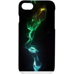 Smokey iPhone Case