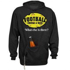 Football,Cheese & Beer...