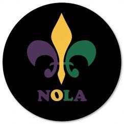 NOLA Coaster