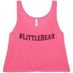 #LittleBear