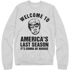 America's Last Season