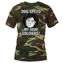 Dog Speed Sheen