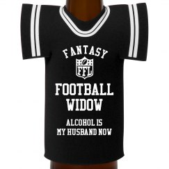 Funny Fantasy Football Widow