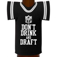 Fantasy Football Drinker