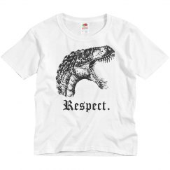 Dino Tee for Youths