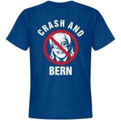 Anti Bernie Sanders Tee