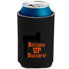Bottoms up Hunters!