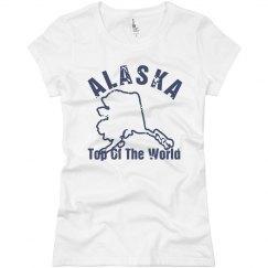 Alaska Top Of The World